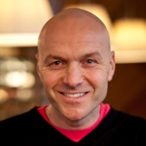 Simon Rimmer to present Sunday Brunch on C4
