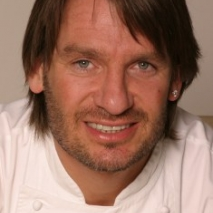 Eric Lanlard headlines The Cake and Bake Show