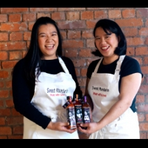 Helen and Lisa Tse awarded MBE's