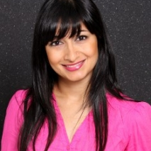 Introducing Anjali Pathak