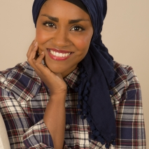 Nadiya's British Food Adventure Begins